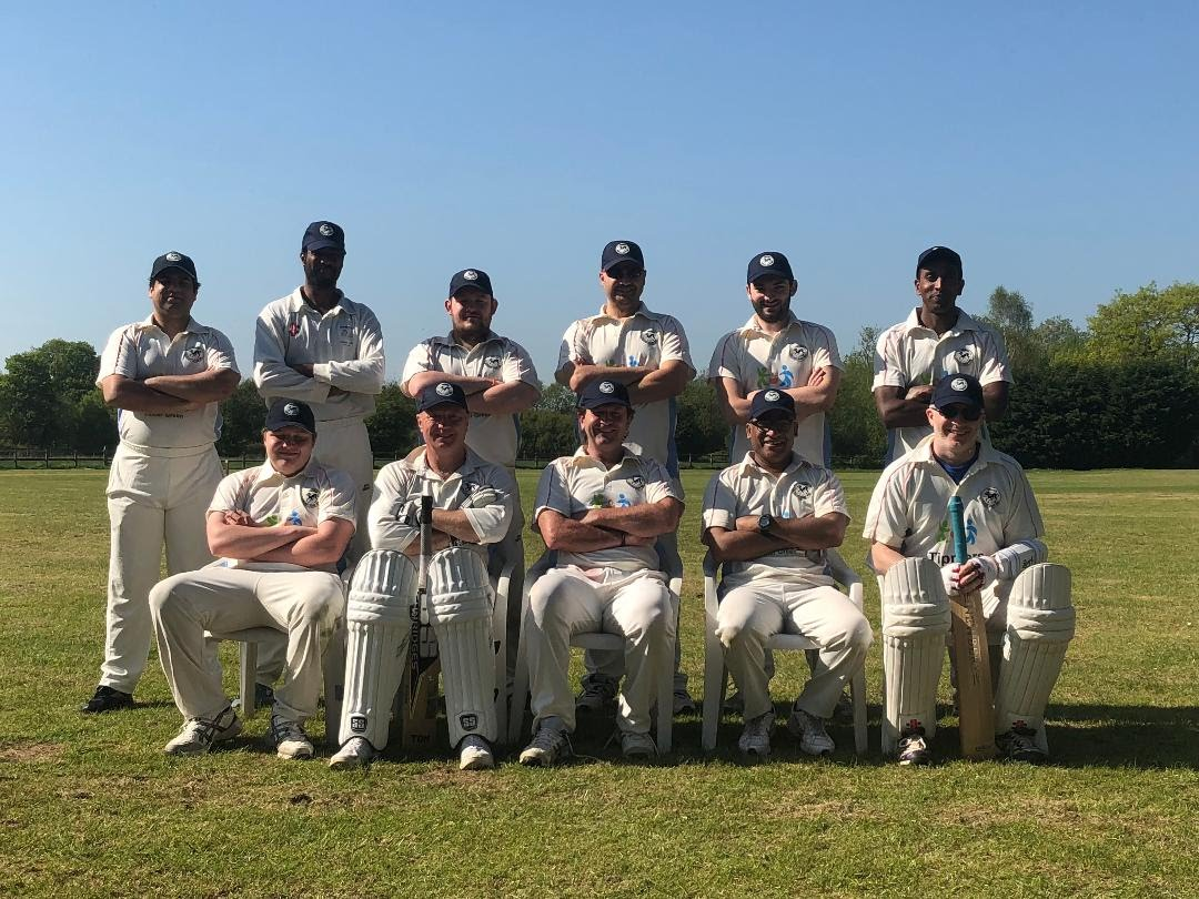 Saturday Pinner 2nd XI